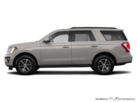 2018 Ford Expedition XLT | Photo 1 | Stone Grey