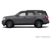 2018 Ford Expedition XLT | Photo 1 | Magnetic Metallic