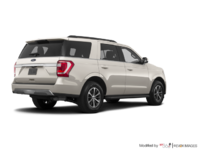 2018 Ford Expedition XLT | Photo 2 | White Gold