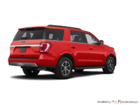 2018 Ford Expedition XLT | Photo 2 | Ruby Red Tinted Clear Metallic