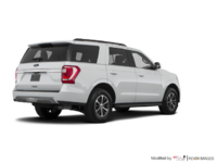 2018 Ford Expedition XLT | Photo 2 | Oxford White