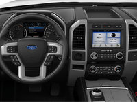 2018 Ford Expedition XLT | Photo 3 | Ebony Leather (CH)