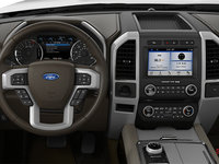 2018 Ford Expedition XLT | Photo 3 | Medium Stone Leather (CL)