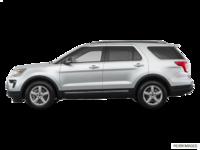 2018 Ford Explorer XLT | Photo 1 | Ingot Silver Metallic