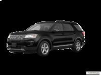 2018 Ford Explorer XLT | Photo 3 | Shadow Black