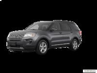 2018 Ford Explorer XLT | Photo 3 | Magnetic Metallic