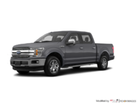 2018 Ford F-150 LARIAT   Photo 3   Magnetic