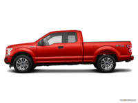 2018 Ford F-150 XL | Photo 1 | Race Red