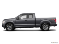 2018 Ford F-150 XL | Photo 1 | Magnetic