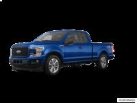 2018 Ford F-150 XL | Photo 3 | Lightning Blue