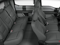 2018 Ford F-150 XLT   Photo 2   Medium Earth Grey Cloth Bench (MG)