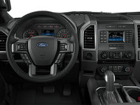 2018 Ford F-150 XLT   Photo 3   Black Sport Special Edition Cloth (XB)