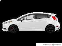 2018 Ford Fiesta Hatchback ST | Photo 1 | White Platinum