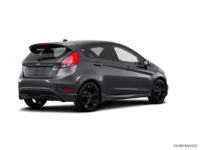 2018 Ford Fiesta Hatchback ST   Photo 2   Magnetic