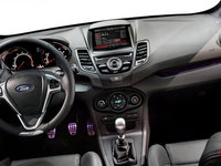 2018 Ford Fiesta Hatchback ST | Photo 3 | Smoke Storm Recaro Partial Leather(CY)