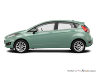2018 Ford Fiesta Hatchback TITANIUM | Photo 1 | Bohai Bay Mint