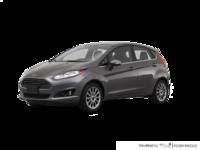 2018 Ford Fiesta Hatchback TITANIUM | Photo 3 | Magnetic