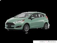 2018 Ford Fiesta Hatchback TITANIUM | Photo 3 | Bohai Bay Mint
