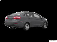 2018 Ford Fiesta Sedan SE | Photo 2 | Magnetic