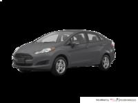 2018 Ford Fiesta Sedan SE | Photo 3 | Magnetic