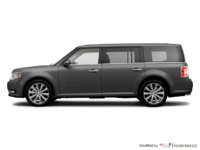 2018 Ford Flex LIMITED | Photo 1 | Magnetic