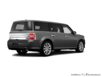 2018 Ford Flex LIMITED | Photo 2 | Magnetic