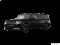 2018 Ford Flex SEL | Photo 3 | Shadow Black