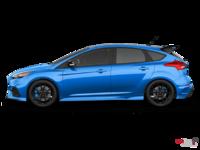 2018 Ford Focus Hatchback RS | Photo 1 | Nitrous Blue