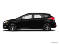 2018 Ford Focus Hatchback SE | Photo 1 | Shadow Black