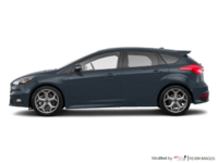 2018 Ford Focus Hatchback ST   Photo 1   Blue Metallic