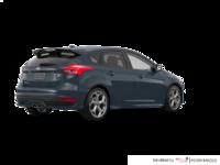 2018 Ford Focus Hatchback ST   Photo 2   Blue Metallic
