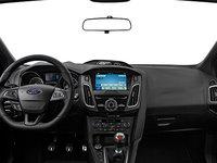 2018 Ford Focus Hatchback ST   Photo 3   Charcoal Black Recaro Leather