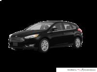 2018 Ford Focus Hatchback TITANIUM | Photo 3 | Shadow Black