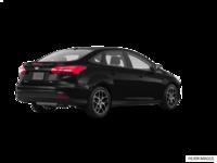 2018 Ford Focus Sedan SEL   Photo 2   Shadow Black