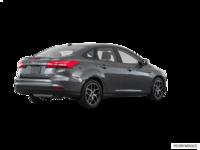 2018 Ford Focus Sedan SEL   Photo 2   Magnetic Metallic