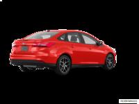 2018 Ford Focus Sedan SEL   Photo 2   Hot Pepper Red Metallic