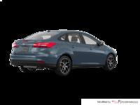 2018 Ford Focus Sedan SEL   Photo 2   Blue Metallic