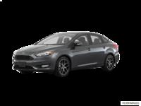 2018 Ford Focus Sedan SEL   Photo 3   Magnetic Metallic