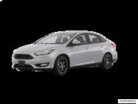 2018 Ford Focus Sedan SEL   Photo 3   Ingot Silver Metallic