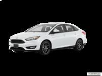 2018 Ford Focus Sedan SEL   Photo 3   Oxford White