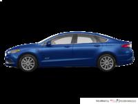 2018 Ford Fusion Energi SE | Photo 1 | Lightning Blue