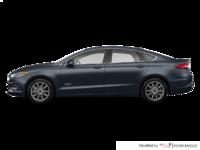 2018 Ford Fusion Energi TITANIUM | Photo 1 | Blue Metallic