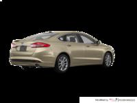 2018 Ford Fusion Energi TITANIUM | Photo 2 | White Gold