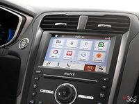 Ford Fusion Hybride TITANIUM 2018