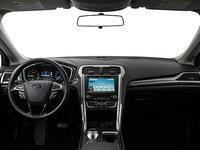2018 Ford Fusion SE | Photo 3 | Ebony Leather (BT)