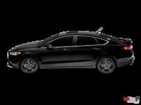 2018 Ford Fusion SPORT | Photo 1 | Shadow Black