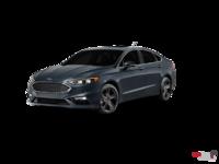 2018 Ford Fusion SPORT | Photo 3 | Blue Metallic