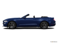 2018 Ford Mustang Convertible EcoBoost | Photo 1 | Kona Blue
