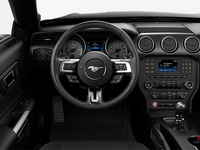2018 Ford Mustang Convertible EcoBoost | Photo 3 | Ebony Cloth (21)