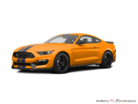 2018 Ford Mustang Shelby GT350 | Photo 3 | Orange Fury Metallic Tri-Coat